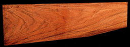 French Walnut - A Fancy Grade