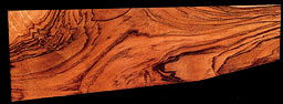 French Walnut - Exhibition Grade